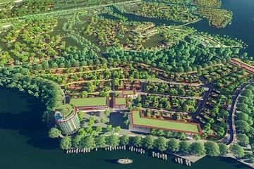 Bình Định chấp thuận đầu tư 4 dự án đô thị và sinh thái, vốn 8.550 tỷ đồng