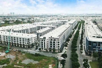 Giá nhà liền thổ tại TP Thủ Đức tăng cả tỷ đồng một căn