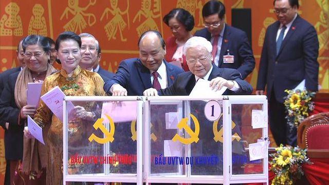 Đại hội XIII: Khởi đầu cho Đổi mới 2.0