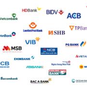 Những ngân hàng nào có tỷ lệ nợ xấu dưới 1%?