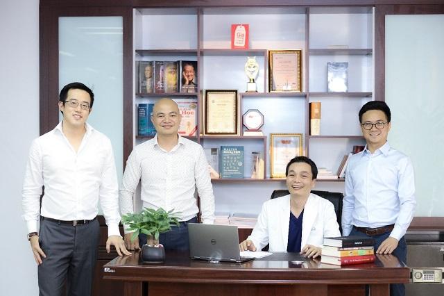 Nha khoa Kim được đầu tư 24 triệu USD trong vòng gọi vốn Series B