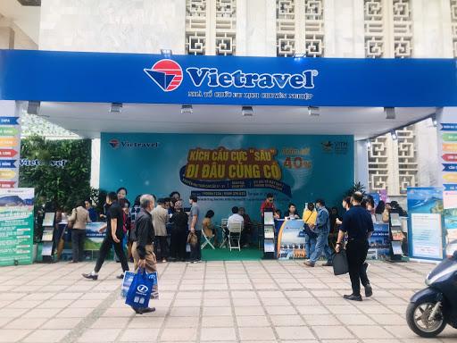 Tiết kiệm nhiều chi phí, Vietravel vẫn lỗ 15 tỷ đồng quý IV