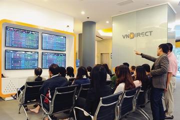 VNDirect sẽ bán 6 triệu cổ phiếu quỹ từ 22/2