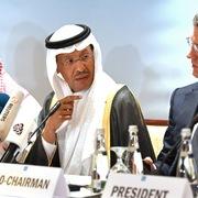 OPEC+ lạc quan về triển vọng phục hồi kinh tế và dầu thô