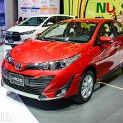 Phân khúc ôtô người Việt ưa chuộng nhất năm 2020: Sedan hạng B dẫn đầu