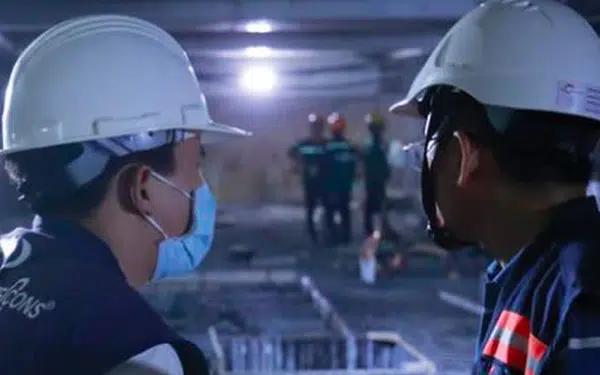 Số lao động giảm 32% trong năm 2020 sau khi ông Nguyễn Bá Dương rút lui, Coteccons đang bị chảy máu chất xám?