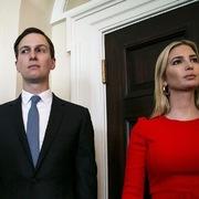 Thu nhập vợ chồng Ivanka Trump giảm mạnh