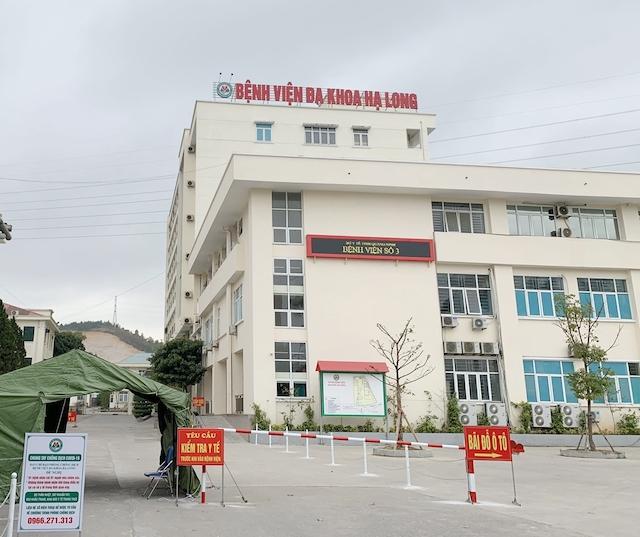 Mở rộng xét nghiệm Covid-19 tại Quảng Ninh