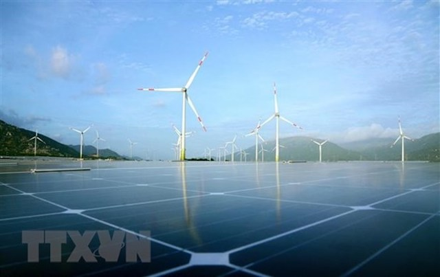 Quảng Trị chấp thuận đầu tư 3 dự án điện gió với vốn gần 5.800 tỷ đồng