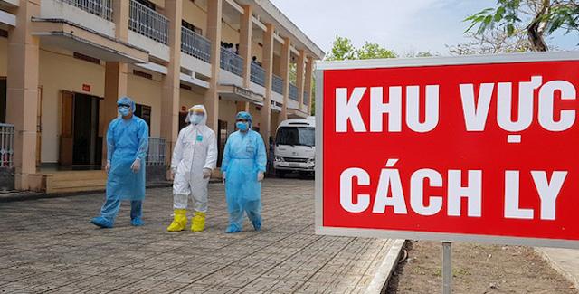 Việt Nam có thêm 9 ca nhiễm Covid-19 và 4 người khỏi bệnh chiều nay (4/2).