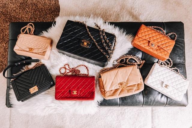 Túi Hermès, Dior tiếp tục tăng giá trong năm 2021