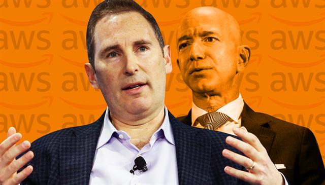 3 thách thức lớn đè lên vai tân CEO Amazon, một trong số đó có liên quan đến 'cái bóng' của Jeff Bezos