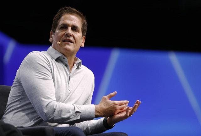Tỷ phú Mark Cuban chia sẻ kinh nghiệm đầu tư