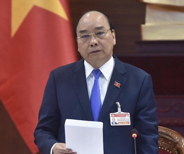 Thủ tướng yêu cầu các tỉnh 'cách ly, phong tỏa ở phạm vi gọn nhất'