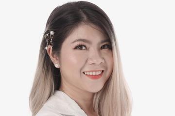 'Khát vọng của tôi là xây dựng chuỗi cung ứng bền vững cho ngành tôm Việt Nam'