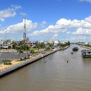 Hậu Giang mời gọi đầu tư khu đô thị hơn 2.700 tỷ đồng