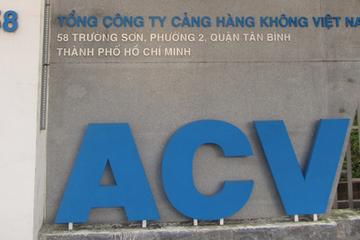 Căng thẳng dòng tiền đầu tư các đại dự án của ACV