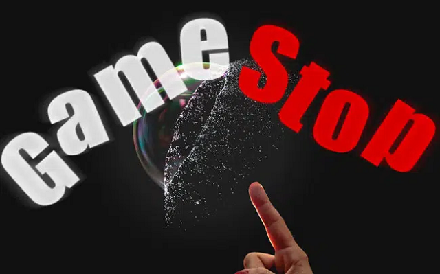 GameStop kết thúc tuần tồi tệ chưa từng có, 18 tỷ USD bị thổi bay