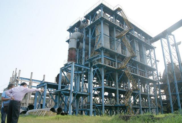 Truy tố 19 bị can trong vụ thất thoát 830 tỷ tại Gang thép Thái Nguyên