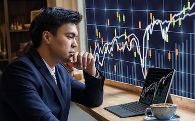 Bất chấp thị trường chứng khoán hồi phục, tự doanh CTCK vẫn bán ròng 468 tỷ đồng trong tuần 1-5/2