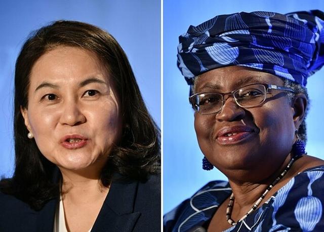 WTO sắp có nữ Tổng giám đốc da màu đầu tiên