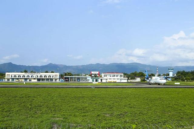 Đề xuất cơ chế đặc thù đầu tư, mở rộng sân bay Điện Biên
