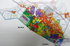 TP HCM: Đề xuất lập 'Thành phố Tây Bắc' gồm huyện Củ chi và Hóc Môn