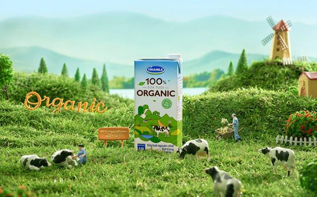 Vinamilk lập liên doanh nhập và phân phối sữa tại Philippines