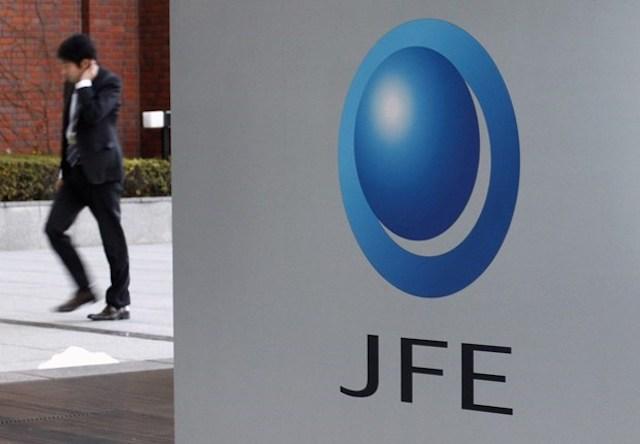 Công ty JFE Engineering của Nhật Bản vừa chi 900 triệu yen (8,6 triệu USD) để mua 3,87% cổ phần của Công ty Cổ phần Nước-Môi trường Bình Dương (Biwase).