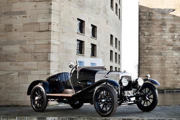 Những chiếc xe đầu tiên của các hãng ôtô nổi tiếng thế giới