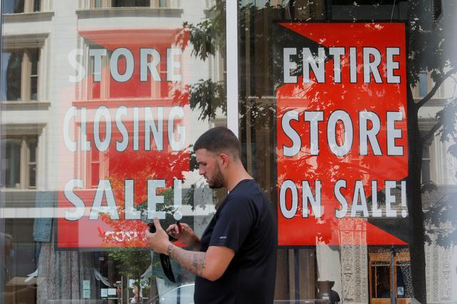 Xu hướng tiêu dùng mới của người Mỹ