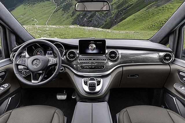 Ảnh: Mercedes-Benz.
