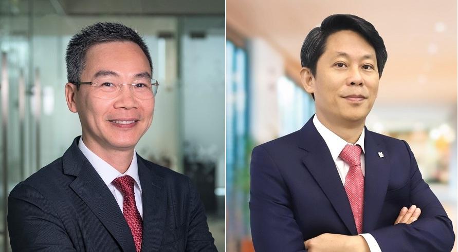 Nam Long có Tổng giám đốc mới