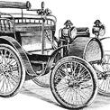 """<p class=""""Normal""""> <strong>Ford (1896)</strong></p> <p class=""""Normal""""> Henry Ford chế tạo chiếc xe đầu tiên của ông, Ford Quadricycle, vào năm 1896. Đến năm 1899, Ford thành lập công ty Detroit Automobile và được đổi tên thành Henry Ford vào năm 1901. Tuy nhiên, công ty này nhanh chóng sụp đổ do không nhận được hỗ trợ tài chính của các nhà đầu tư. Đến năm 1903, ông thành lập một liên doanh mới - Ford Motor Company.</p>"""