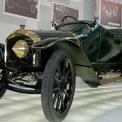 """<p class=""""Normal""""> <strong>Audi (1910)</strong></p> <p class=""""Normal""""> Công ty xe hơi đầu tiên của August Horch (được thành lập vào năm 1904) mang chính tên của ông. Tuy nhiên, do bất đồng với các thành viên hội đồng quản trị, August Horch thành lập một công ty mới vào năm 1910, có tên là Audi. Mẫu xe đầu tiên của hãng là Type A, được trang bị động cơ 4 xi-lanh, dung tích 2.612cc. Chỉ có 140 chiếc được sản xuất trước khi Type B xuất hiện vào năm 1911.</p>"""