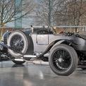 """<p class=""""Normal""""> <strong>Bentley (1919)</strong></p> <p class=""""Normal""""> Walter Owen (WO) Bentley và anh trai Horace đã kinh doanh xe hơi trước Thế chiến thứ nhất, nhưng đến năm 1919, họ mới thành lập Bentley Motors để sản xuất ôtô cho những người giàu có. Chiếc xe đầu tiên của công ty được giao đến tay khách hàng vào năm 1921. Đến năm 1930, Bentley đã 5 lần vô địch giải đua xe Le Mans 24h.</p>"""