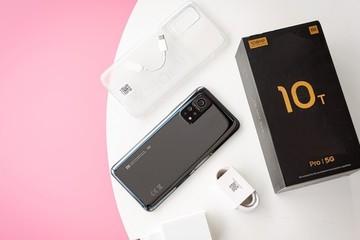 Loạt smartphone cấu hình cao, giá tầm 10 triệu đồng đáng mua