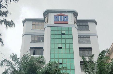 Chủ tịch DIC Corp mua được 40% lượng cổ phiếu DIG đăng ký
