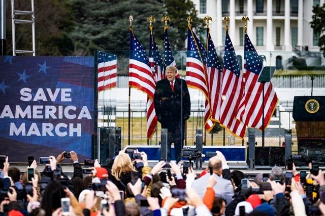 Phiên xử luận tội Trump có thể ngắn nhất trong lịch sử