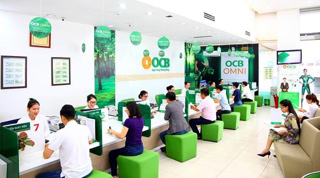OCB là ngân hàng