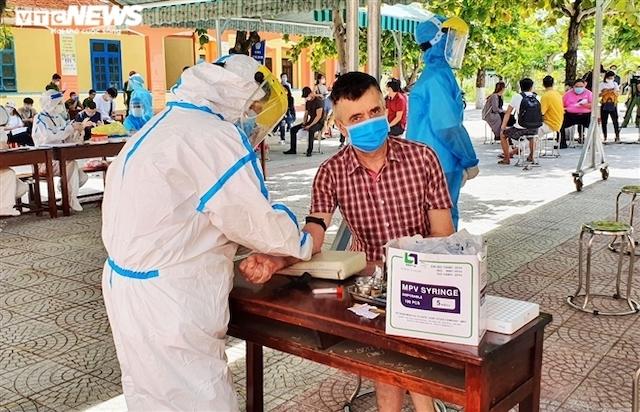 TP HCM ghi nhận thêm 24 ca dương tính với SARS-CoV-2