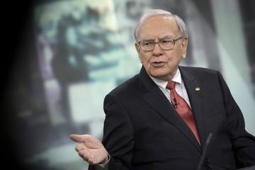 5 tỷ phú làm từ thiện nhiều nhất nước Mỹ: Dẫn đầu là Warren Buffett
