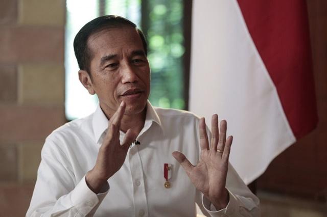Trung Quốc bị cho 'ra rìa' trong quỹ đầu tư 20 tỷ USD của Indonesia