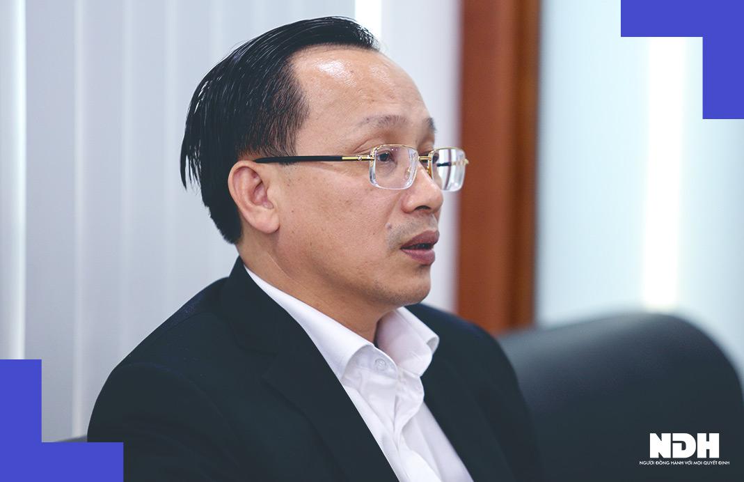 CEO LDG Group: 'Hãy quên một LDG gắn liền với đất nền, chúng tôi của tương lai phát triển căn hộ cao cấp và khu dịch vụ thương mại đa chức năng'