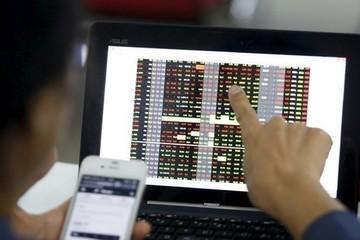 VN-Index tăng gần 32 điểm trong phiên giao dịch cuối cùng của năm Canh Tý 2020