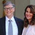 """<p class=""""Normal""""> <strong>Bill và Melinda Gates</strong></p> <p class=""""Normal""""> Tài sản: 120,7 tỷ USD</p> <p class=""""Normal""""> Số tiền đã cho đi: 29,8 tỷ USD</p> <p class=""""Normal""""> Sau 2 thập kỷ ra đời, Quỹ Bill &amp; Melinda Gates của vợ chồng đồng sáng lập Microsoft đã thực hiện rất nhiều dự án hỗ trợ cộng đồng liên quan đến y tế, giáo dục, xóa đói giảm nghèo... """"Mọi người đều xứng đáng được hưởng lợi từ nền khoa học phát triển của năm 2020"""", Melinda Gates nói trong một tuyên bố. (Ảnh: <em>Bill &amp; Melinda Gates Foundation</em>)</p>"""