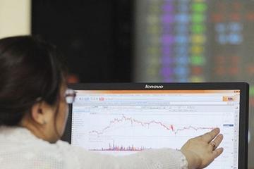 Định giá của VN-Index đang thấp hơn mức bình quân 5 năm
