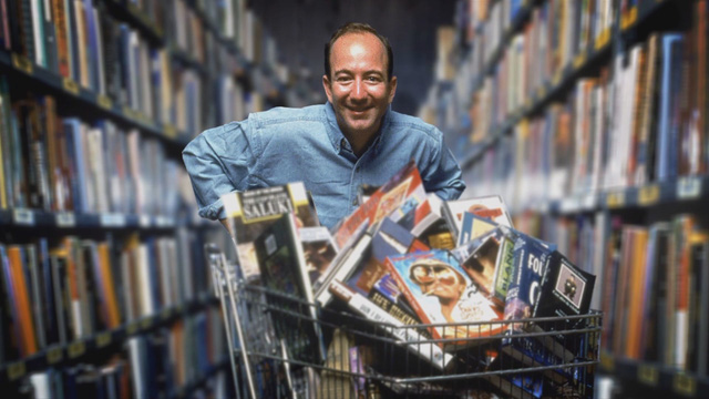 Các tỷ phú công nghệ đọc sách gì để thành công?