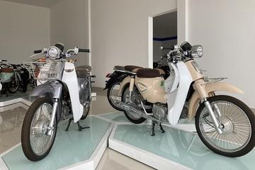 Ally New 50 - xe máy thương hiệu Việt giá 15,8 triệu đồng