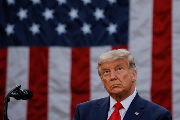 Thượng viện Mỹ bắt đầu phiên luận tội Trump